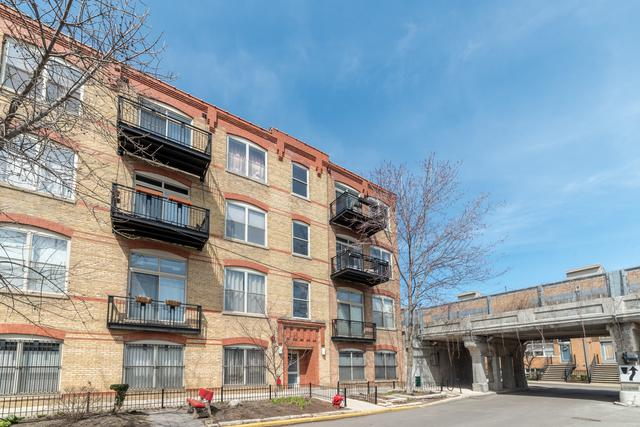 1740 N Maplewood Avenue #318, Chicago, IL 60647 (MLS #09928829) :: Lewke Partners