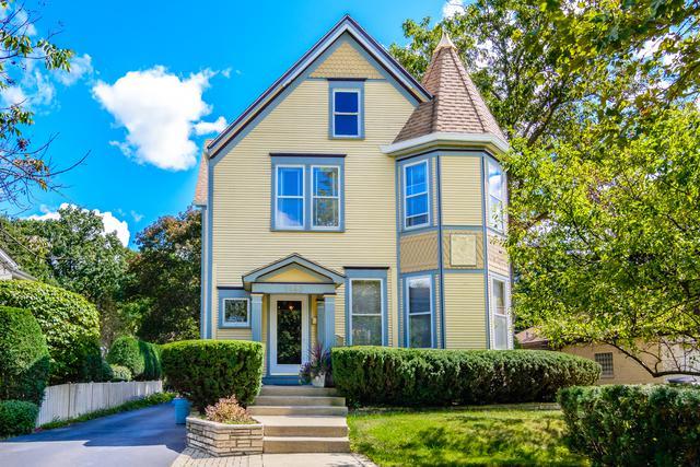 1443 Thatcher Avenue, River Forest, IL 60305 (MLS #09928977) :: Lewke Partners