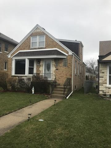 8338 Karlov Avenue, Skokie, IL 60076 (MLS #09928986) :: Lewke Partners