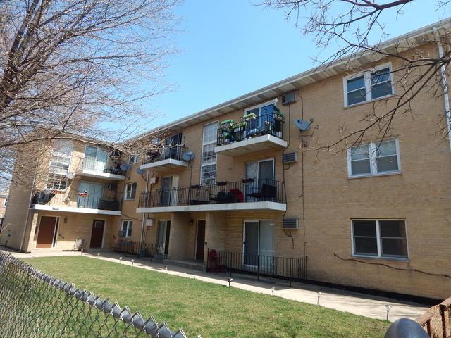 3900 W 63rd Street #4, Chicago, IL 60629 (MLS #09929003) :: Lewke Partners