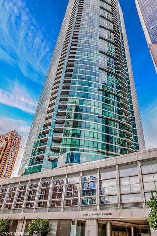1201 S Prairie Avenue #5101, Chicago, IL 60605 (MLS #09929176) :: Ani Real Estate