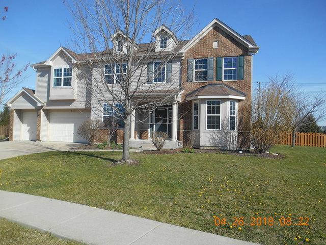 629 Northgate Lane, Shorewood, IL 60404 (MLS #09929313) :: Touchstone Group