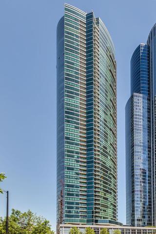 1201 S Prairie Avenue #3501, Chicago, IL 60605 (MLS #09929516) :: Ani Real Estate