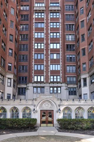 5834 S Stony Island Avenue 7C, Chicago, IL 60637 (MLS #09930166) :: Leigh Marcus | @properties
