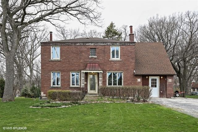 9240 S 82nd Avenue, Hickory Hills, IL 60457 (MLS #09930589) :: Baz Realty Network | Keller Williams Elite