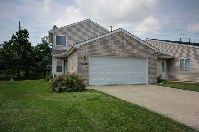 409 Irvine Road #409, Champaign, IL 61822 (MLS #09931150) :: Ryan Dallas Real Estate