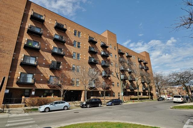 1000 E 53rd Street #607, Chicago, IL 60615 (MLS #09931361) :: Baz Realty Network   Keller Williams Preferred Realty
