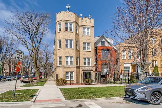 3056 Franklin Boulevard, Chicago, IL 60612 (MLS #09932753) :: MKT Properties | Keller Williams