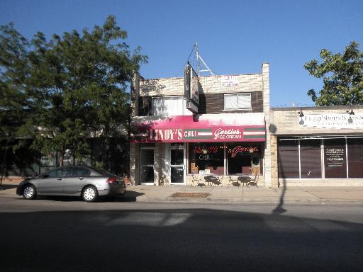 11009 S Kedzie Avenue, Chicago, IL 60655 (MLS #09933882) :: The Dena Furlow Team - Keller Williams Realty