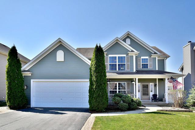 180 Prescott Drive, Bartlett, IL 60103 (MLS #09935398) :: Lewke Partners