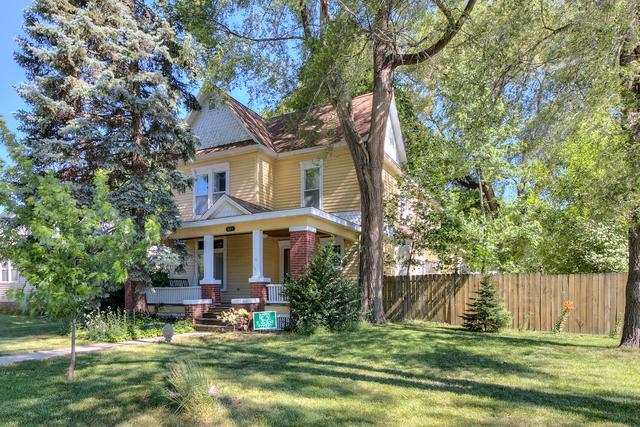 521 E Grove Avenue, Rantoul, IL 61866 (MLS #09936025) :: Ryan Dallas Real Estate