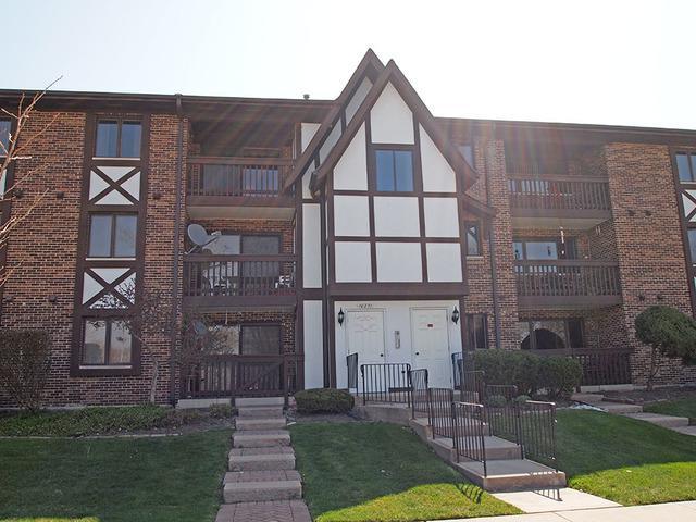 10251 Major Avenue #306, Oak Lawn, IL 60453 (MLS #09936489) :: Ani Real Estate