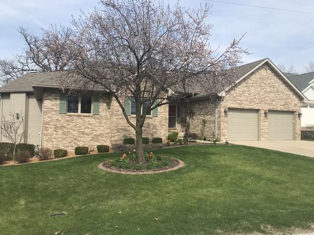 104 Comanche Trail, Loda, IL 60948 (MLS #09937275) :: Ryan Dallas Real Estate
