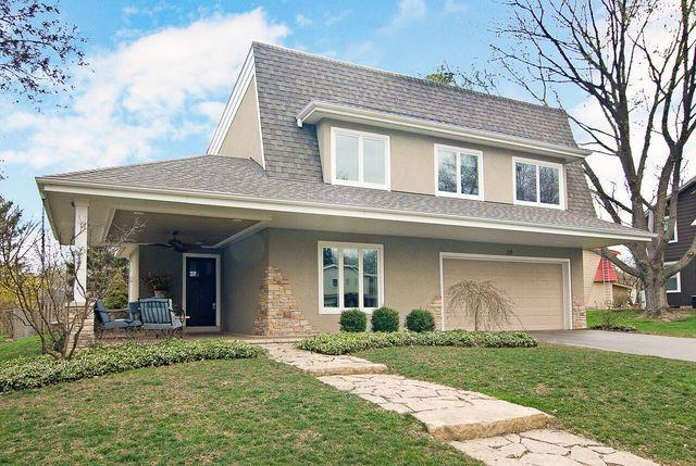 68 Starling Lane, Naperville, IL 60565 (MLS #09937322) :: Lewke Partners