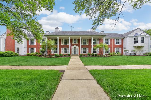 1146 Iroquois Avenue #5, Naperville, IL 60563 (MLS #09937518) :: Ani Real Estate