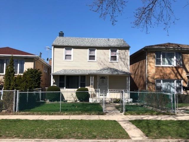 1668 N 40th Avenue, Stone Park, IL 60165 (MLS #09937596) :: Lewke Partners
