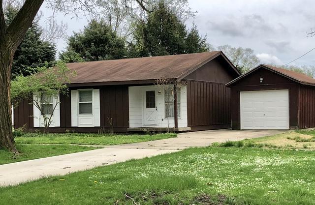810 E Sangamon Avenue, Rantoul, IL 61866 (MLS #09938036) :: Ryan Dallas Real Estate