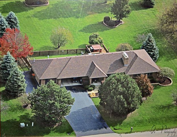 11102 Michigan Drive, Spring Grove, IL 60081 (MLS #09938272) :: Lewke Partners