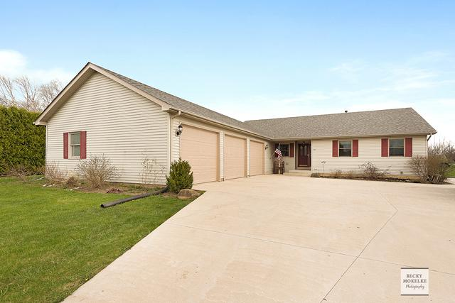 484 E Barberry Circle, Yorkville, IL 60560 (MLS #09938735) :: Ani Real Estate
