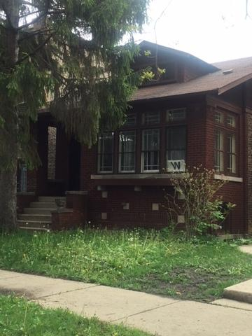 4043 W Wellington Avenue, Chicago, IL 60641 (MLS #09939085) :: Domain Realty