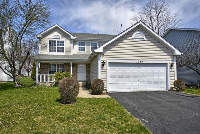 2059 Crossing Lane, Naperville, IL 60540 (MLS #09939153) :: Baz Realty Network | Keller Williams Preferred Realty