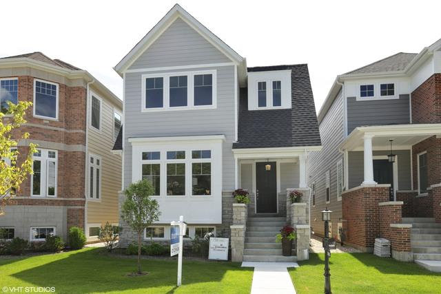 6011 N Kildare Avenue, Chicago, IL 60646 (MLS #09939313) :: The Dena Furlow Team - Keller Williams Realty