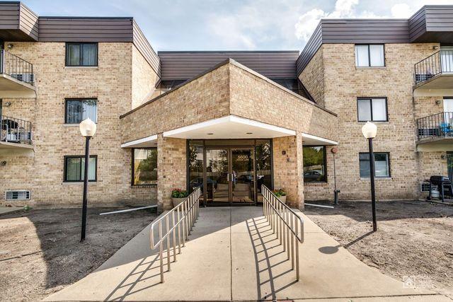 5600 Astor Lane #221, Rolling Meadows, IL 60008 (MLS #09939542) :: Domain Realty