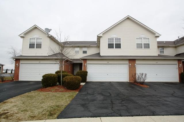 1159 Coventry Circle, Glendale Heights, IL 60139 (MLS #09939747) :: The Dena Furlow Team - Keller Williams Realty