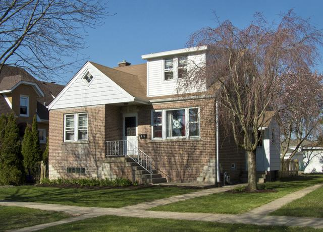 2316 Burr Oak Avenue, North Riverside, IL 60546 (MLS #09939936) :: Domain Realty