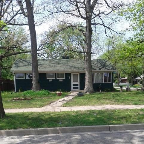 1312 Westmoreland Avenue, Waukegan, IL 60085 (MLS #09941299) :: Baz Realty Network | Keller Williams Preferred Realty