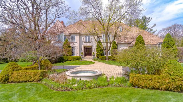 120 Kimberly Lane, Lake Forest, IL 60045 (MLS #09942005) :: Baz Realty Network | Keller Williams Preferred Realty