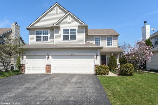 3170 N Magnolia Lane, Wadsworth, IL 60083 (MLS #09942125) :: The Dena Furlow Team - Keller Williams Realty
