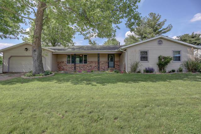 1517 E County Rd 2200 East, ST. JOSEPH, IL 61873 (MLS #09942473) :: Littlefield Group