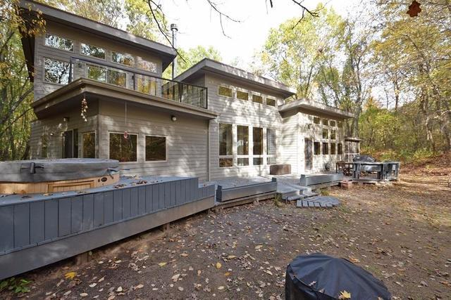 480 E Dunes Highway, Beverly Shores, IN 46301 (MLS #09943137) :: The Jacobs Group