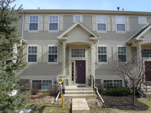 2759 N Augusta Drive, Wadsworth, IL 60083 (MLS #09943975) :: Lewke Partners