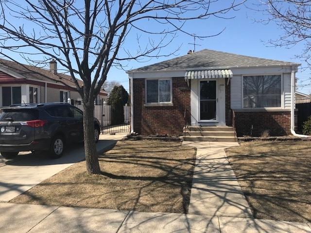 5524 N Odell Avenue, Chicago, IL 60656 (MLS #09944057) :: The Dena Furlow Team - Keller Williams Realty