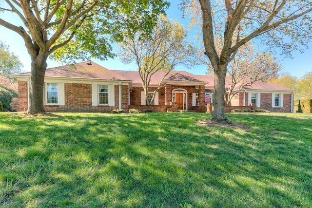 2 Hettinger Court, MONTICELLO, IL 61856 (MLS #09944735) :: Ryan Dallas Real Estate
