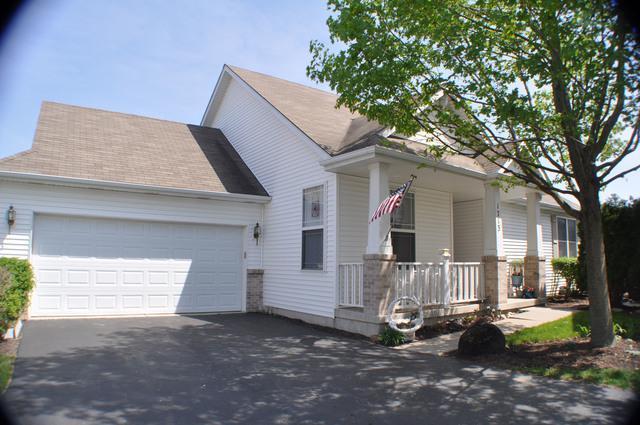 1713 Augusta Lane, Shorewood, IL 60404 (MLS #09945199) :: Lewke Partners