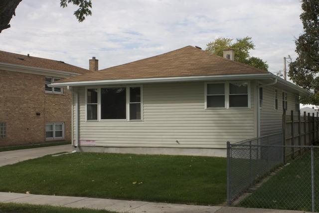1616 N 39th Avenue, Stone Park, IL 60165 (MLS #09945269) :: The Dena Furlow Team - Keller Williams Realty