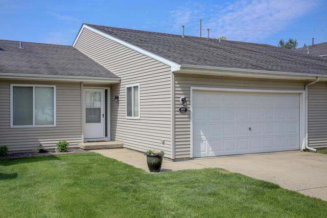 403 Irvine Road #0, Champaign, IL 61822 (MLS #09945643) :: Ryan Dallas Real Estate