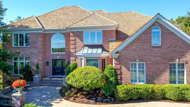 25562 Canyon Creek Court, North Barrington, IL 60010 (MLS #09946230) :: The Jacobs Group