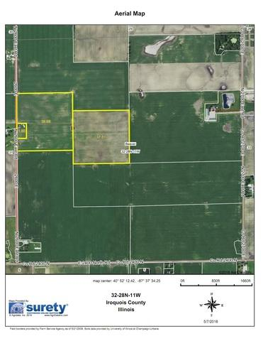 2460 N 2600 E Road, Donovan, IL 60931 (MLS #09946600) :: Property Consultants Realty