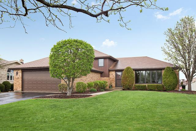 7350 W Lakeside Drive, Frankfort, IL 60423 (MLS #09946887) :: Domain Realty
