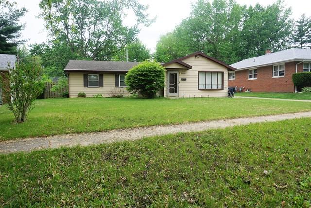 2109 Lantern Hill Drive, Urbana, IL 61802 (MLS #09947115) :: Ryan Dallas Real Estate
