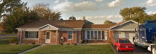 11629 S Kedzie Avenue, Merrionette Park, IL 60803 (MLS #09947429) :: Baz Realty Network | Keller Williams Preferred Realty