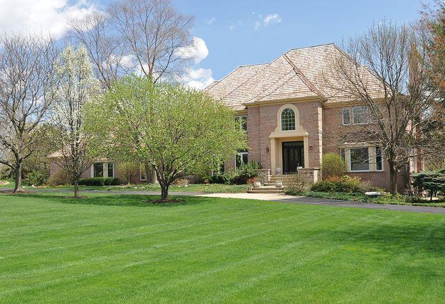 3 Ambrose Lane, South Barrington, IL 60010 (MLS #09947556) :: The Jacobs Group