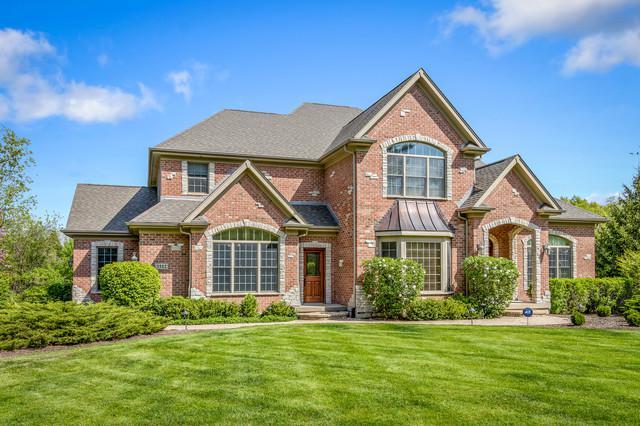 3312 Arbor Lane, Prairie Grove, IL 60012 (MLS #09947892) :: Lewke Partners