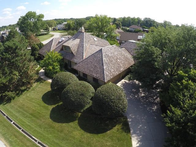 8415 Charles Court, Downers Grove, IL 60516 (MLS #09948377) :: Lewke Partners