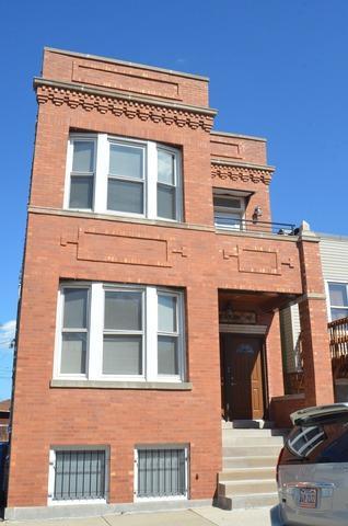 655 N Talman Avenue 2R, Chicago, IL 60612 (MLS #09948724) :: Domain Realty