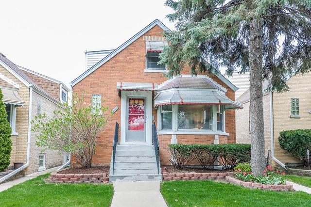 2245 Keystone Avenue, North Riverside, IL 60546 (MLS #09948833) :: Domain Realty